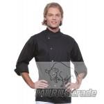 Lars Chef Jacket