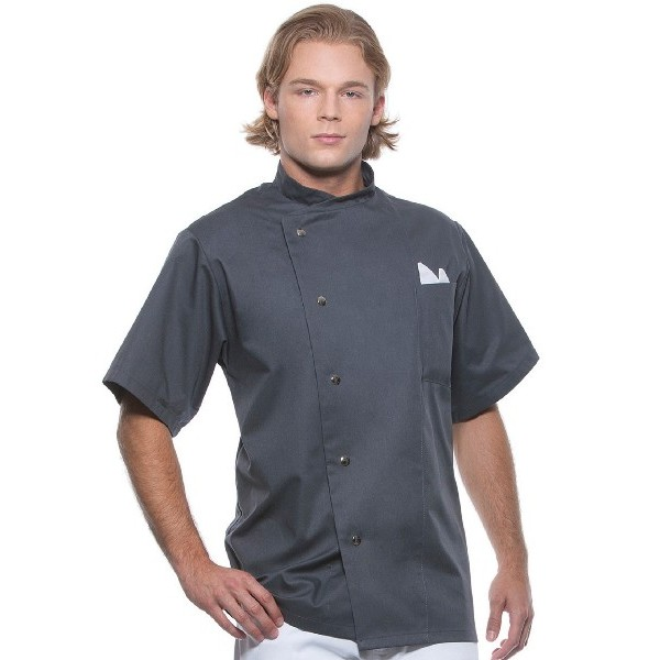 Gustav Chef Jacket