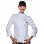 Larissa Chef Jacket