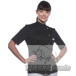 Greta Chef Jacket
