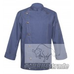 Tennessee Jeans Chef's Jacket