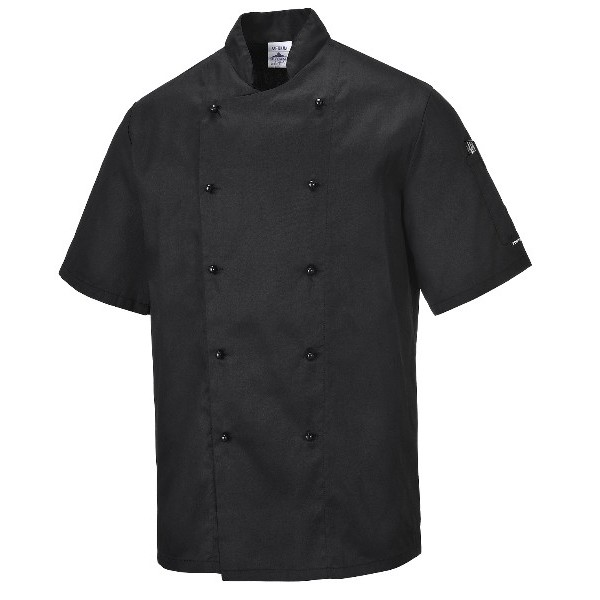 Kent Chef Jacket