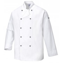 Cornwall Chef Jacket
