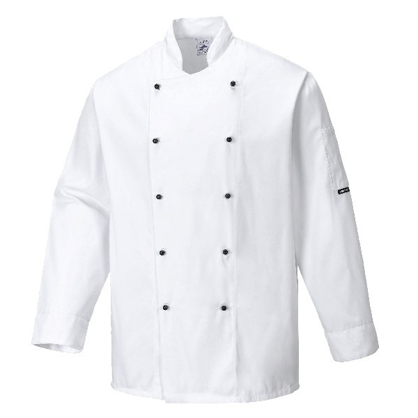 Sommerset Chef Jacket