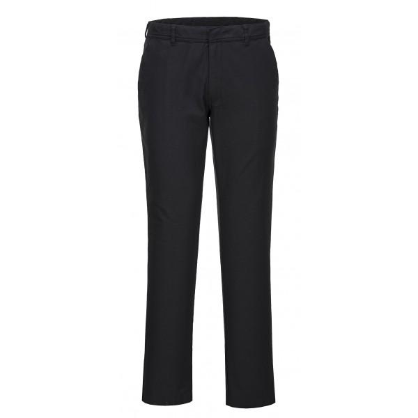 Pantaloni Chino Slim Stretch