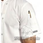 Cumbria Chef Jacket